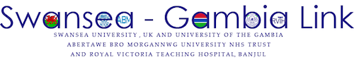 Click to go to the Swansea-Gambia Link pages